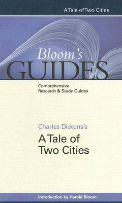 A Tale of Two Cities - Bloom's Guides (Hardback)
