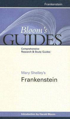 Frankenstein - Major Literary Characters (Hardback)