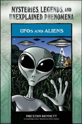UFOs and Aliens (Hardback)