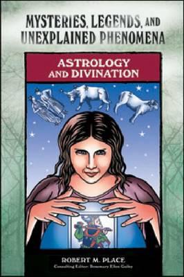 Astrology and Divination (Hardback)