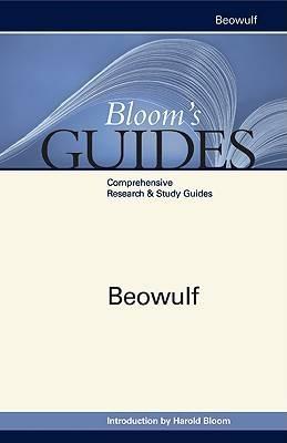 Beowulf - Bloom's Guides (Hardback)