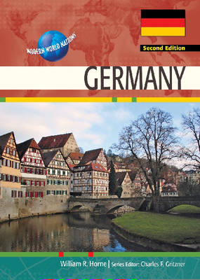 Germany - Modern World Nations (Hardback)