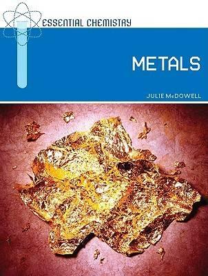 Metals - Essential Chemistry (Hardback)