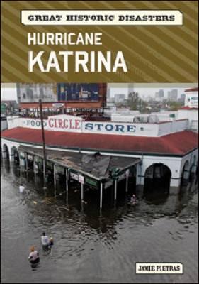 Hurricane Katrina (Hardback)
