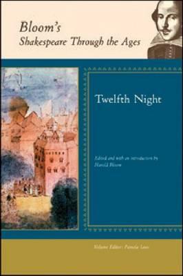 Twelfth Night (Hardback)