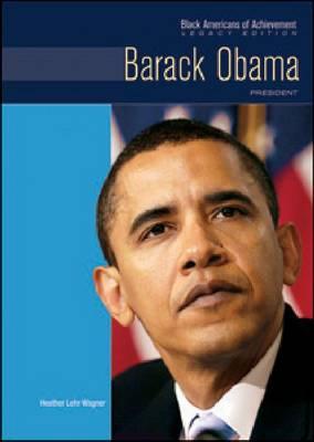 Barack Obama (Hardback)