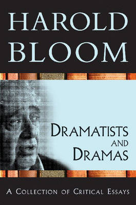 Dramatists and Dramas: A Collection of Critical Essays (Paperback)