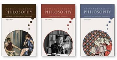 Understanding Philosophy Set - Understanding Philosophy (Hardback)