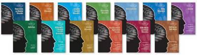 Psychological Disorders Set - Psychological Disorders (Hardback)