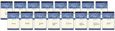 Bloom's Guides Set (Hardback)