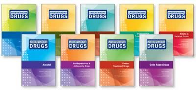 Understanding Drugs Set (Hardback)