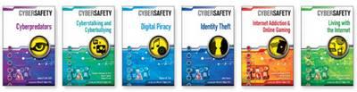 Cybersafety Set (Hardback)