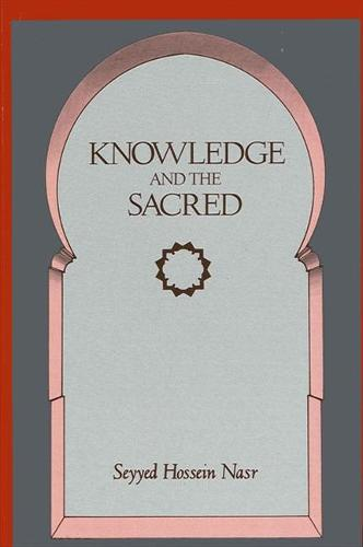 Knowledge and the Sacred (Paperback)