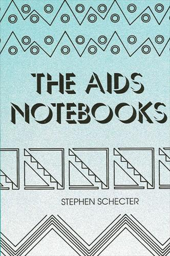 The AIDS Notebooks - SUNY series in the Philosophy of the Social Sciences (Paperback)