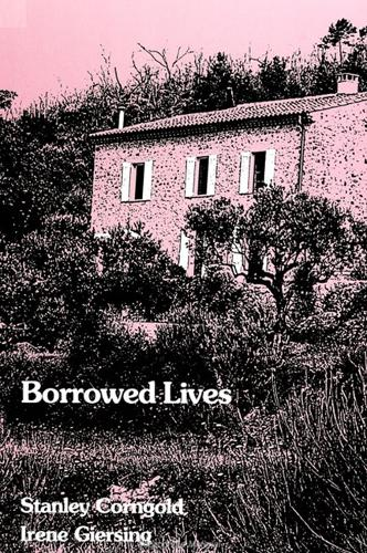 Borrowed Lives - SUNY series, The Margins of Literature (Paperback)
