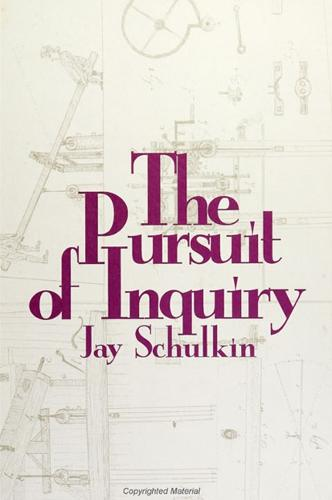 The Pursuit of Inquiry (Paperback)