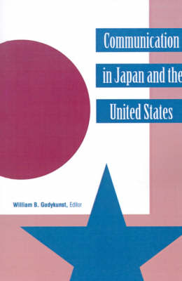 Communication in Japan and the United States - SUNY series, Human Communication Processes (Paperback)