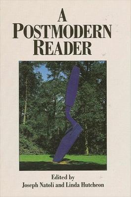 A Postmodern Reader (Paperback)