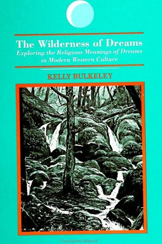 The Wilderness of Dreams: Exploring the Religious Meanings of Dreams in Modern Western Culture - SUNY series in Dream Studies (Paperback)