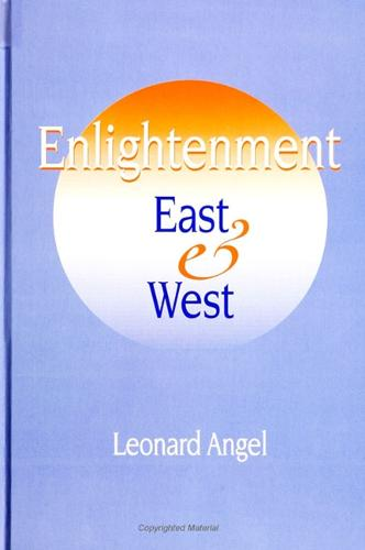 Enlightenment East and West (Paperback)