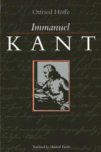 Immanuel Kant - SUNY Series in Ethical Theory (Paperback)