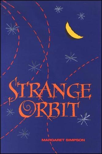 Strange Orbit (Hardback)