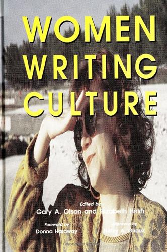 Women Writing Culture - SUNY series, INTERRUPTIONS:  Border Testimony(ies) and Critical Discourse/s (Paperback)