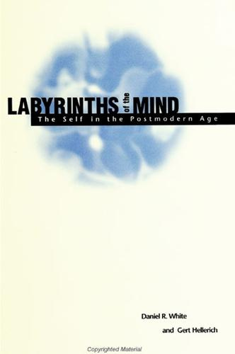 Labyrinths of the Mind: The Self in the Postmodern Age - SUNY series in Postmodern Culture (Paperback)