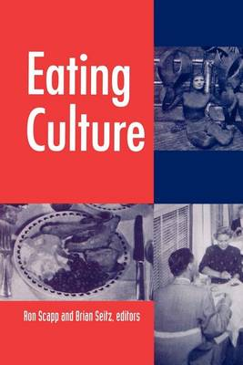Eating Culture (Paperback)