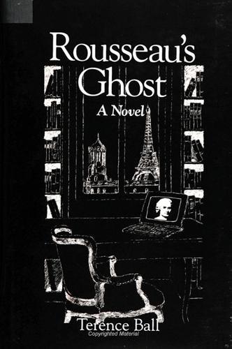 Rousseau's Ghost: A Novel (Paperback)