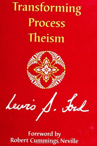 Transforming Process Theism - SUNY Series in Philosophy (Paperback)