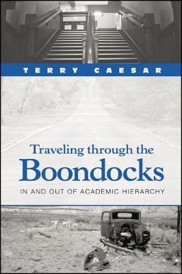 Traveling through the Boondocks: In and Out of Academic Hierarchy (Hardback)