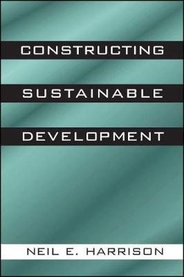 Constructing Sustainable Development (Hardback)