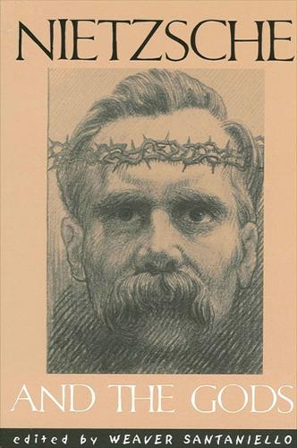 Nietzsche and the Gods (Paperback)