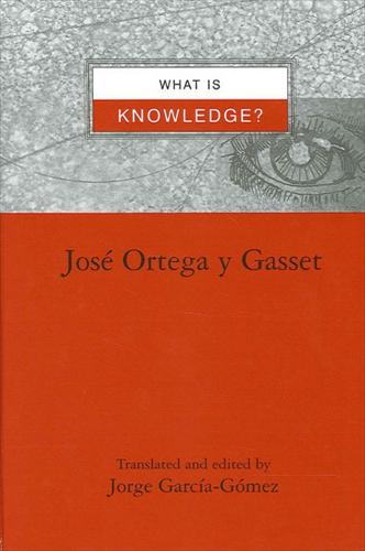 What is Knowledge? - SUNY series in Latin American and Iberian Thought and Culture (Paperback)