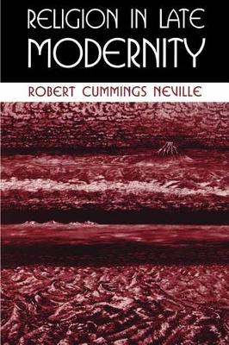 Religion in Late Modernity (Paperback)