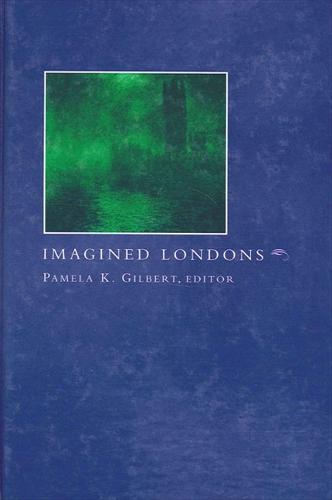 Imagined Londons (Paperback)