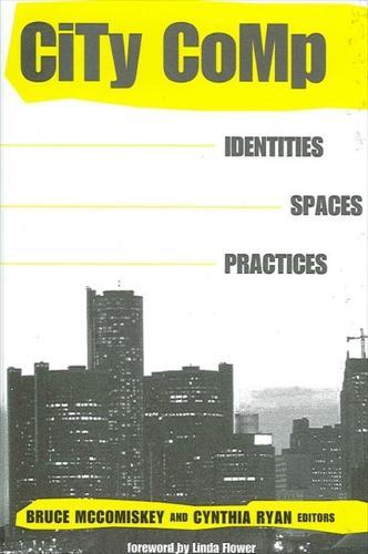 City Comp: Identities, Spaces, Practices (Hardback)
