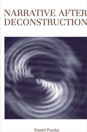 Narrative after Deconstruction (Paperback)