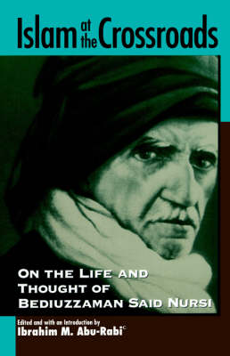 Islam at the Crossroads: On the Life and Thought of Bediuzzaman Said Nursi - SUNY series in Near Eastern Studies (Paperback)
