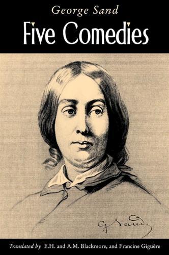 Five Comedies - SUNY series, Women Writers in Translation (Paperback)
