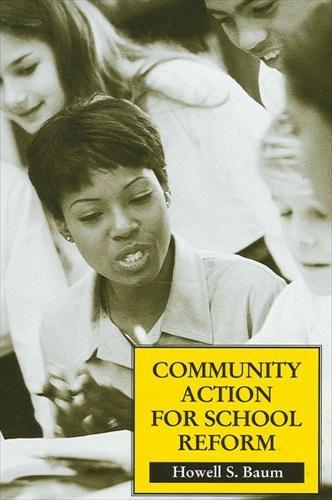 Community Action for School Reform (Paperback)
