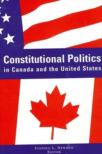 Constitutional Politics in Pb (Book)