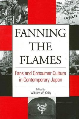 Fanning the Flames: Fans and Consumer Culture in Contemporary Japan - SUNY series in Japan in Transition (Paperback)