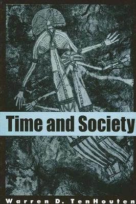 Time and Society (Hardback)