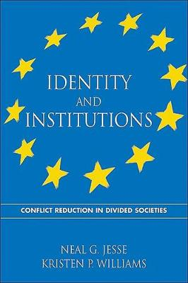 Identity and Institutions: Conflict Reduction in Divided Societies - SUNY series in National Identities (Paperback)