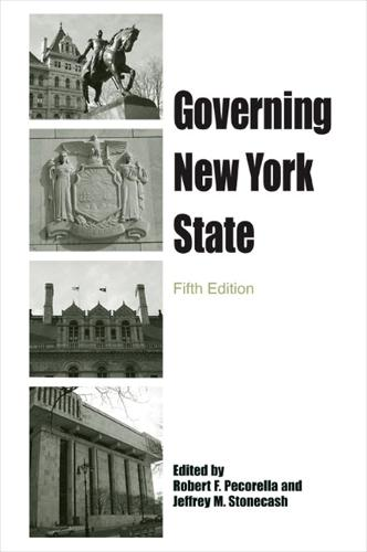 Governing New York State, Fifth Edition (Paperback)