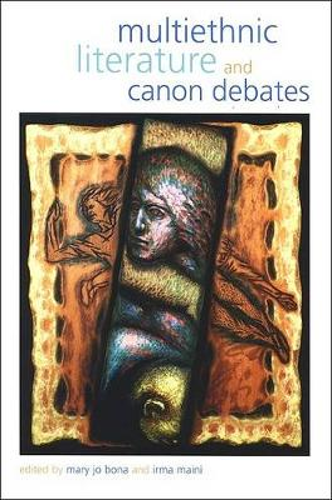 Multiethnic Literature and Canon Debates (Paperback)
