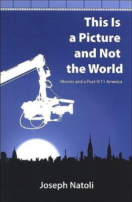 This Is a Picture and Not the World: Movies and a Post-9/11 America - SUNY series in Postmodern Culture (Paperback)
