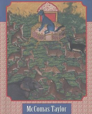 The Fall of the Indigo Jackal: The Discourse of Division and Purnabhadra's Pancatantra (Paperback)